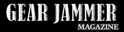 Gear Jammer Magazine Logo